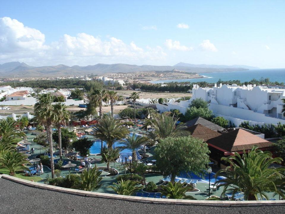Costa Calma Hotel Golden Beach
