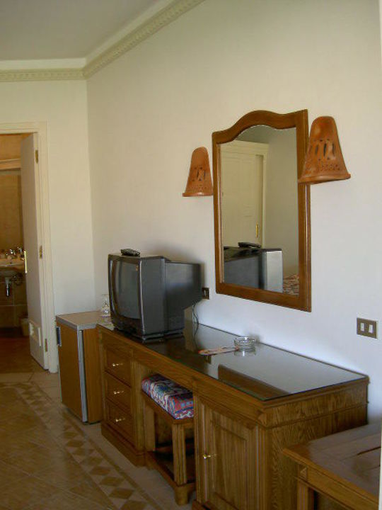 Bungalow Hotel Shams Safaga Hotel Shams Safaga