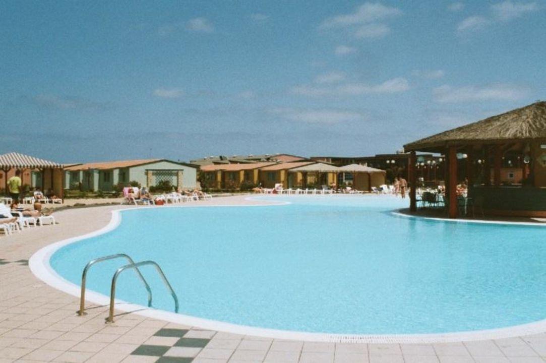 Halber Pool, Vila do Farol VOI Vila do Farol resort