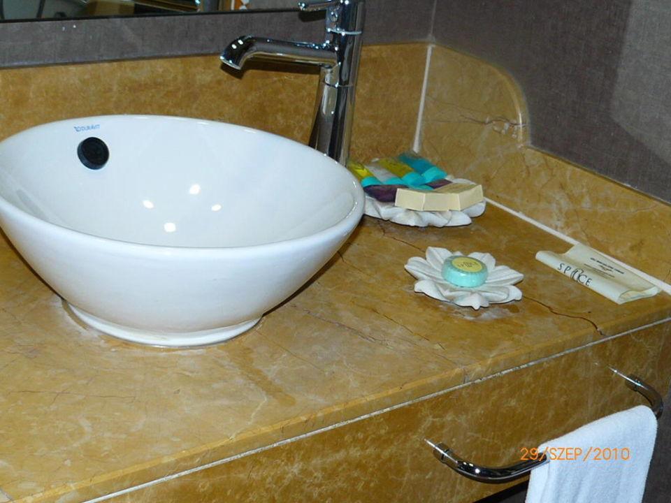 Bathroom Spice Hotel & Spa