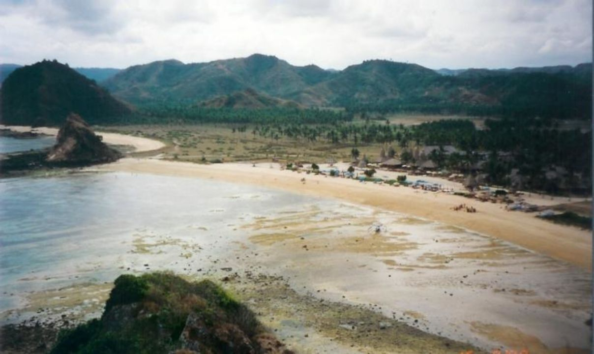 Indonesien-Lombok-Novotel Coralia Lombock Novotel Lombok Resort & Villas