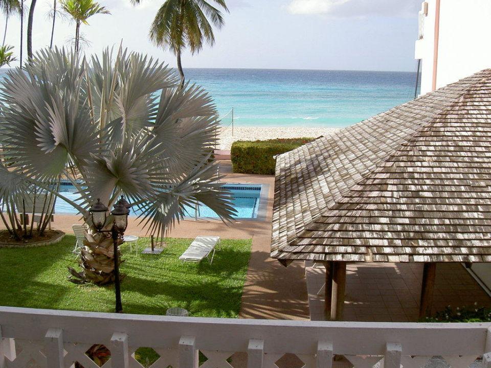 Oceanview Hotel Southern Palms Beach Club