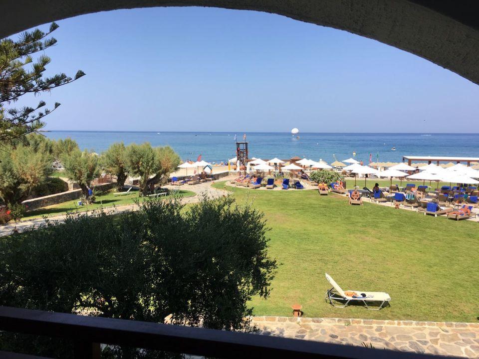 Kreta Hotel Maris Beach Reosrt