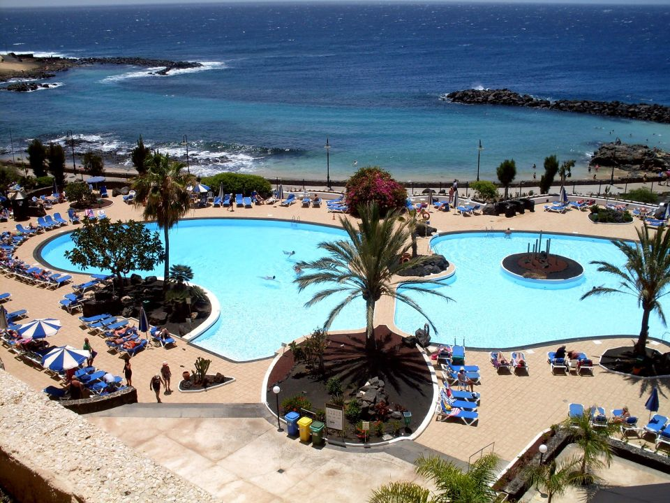 Hotel Grand Teguise Playa Photos