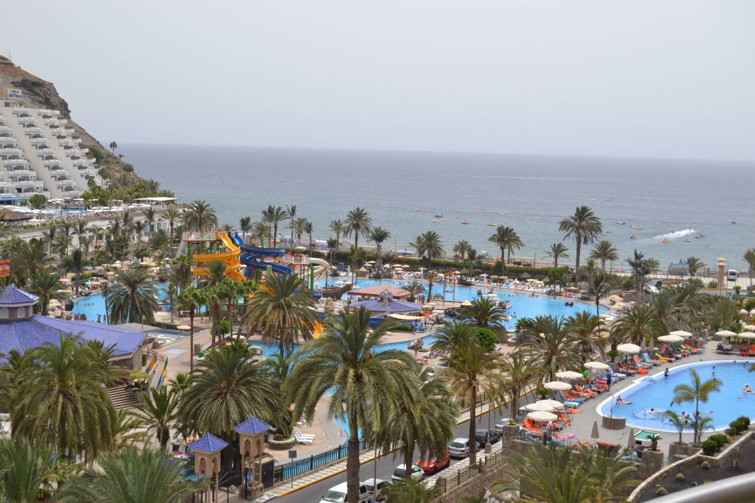aquapark mit strand hotel paradise valle taurito taurito holidaycheck gran canaria spanien. Black Bedroom Furniture Sets. Home Design Ideas