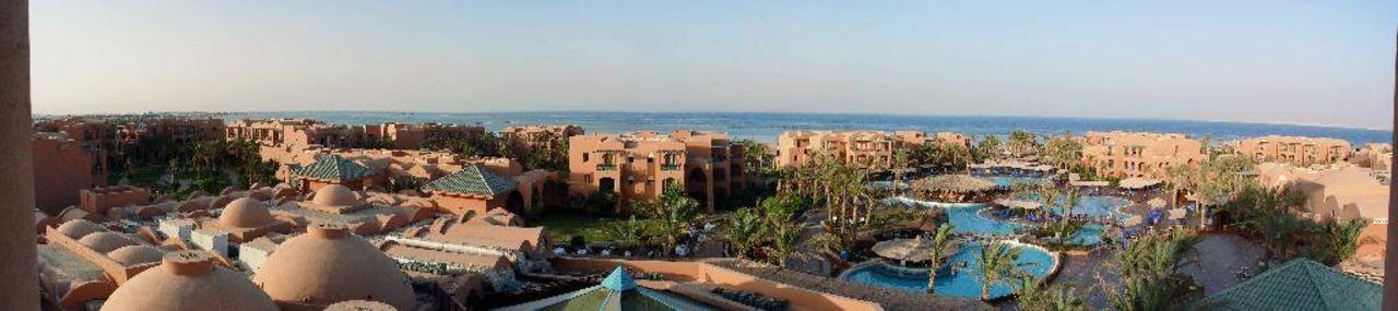 Panorama TUI MAGIC LIFE Sharm el Sheikh