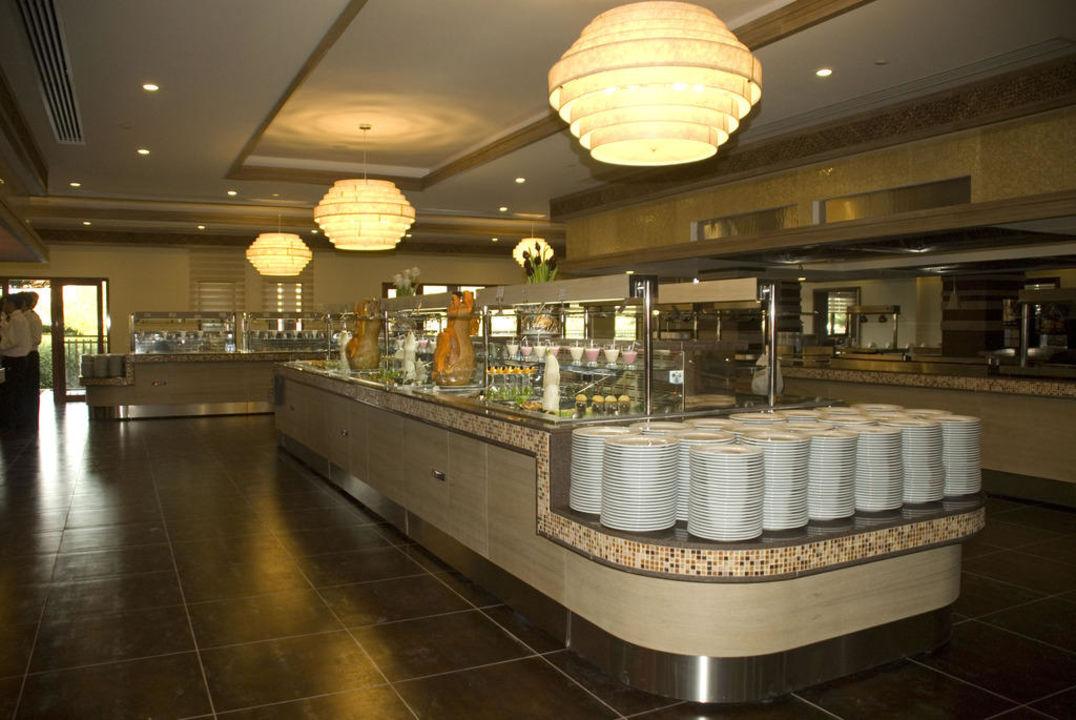 Club Grand Side 2011 / Neu Renovierung Restaurant  Club Grand Side