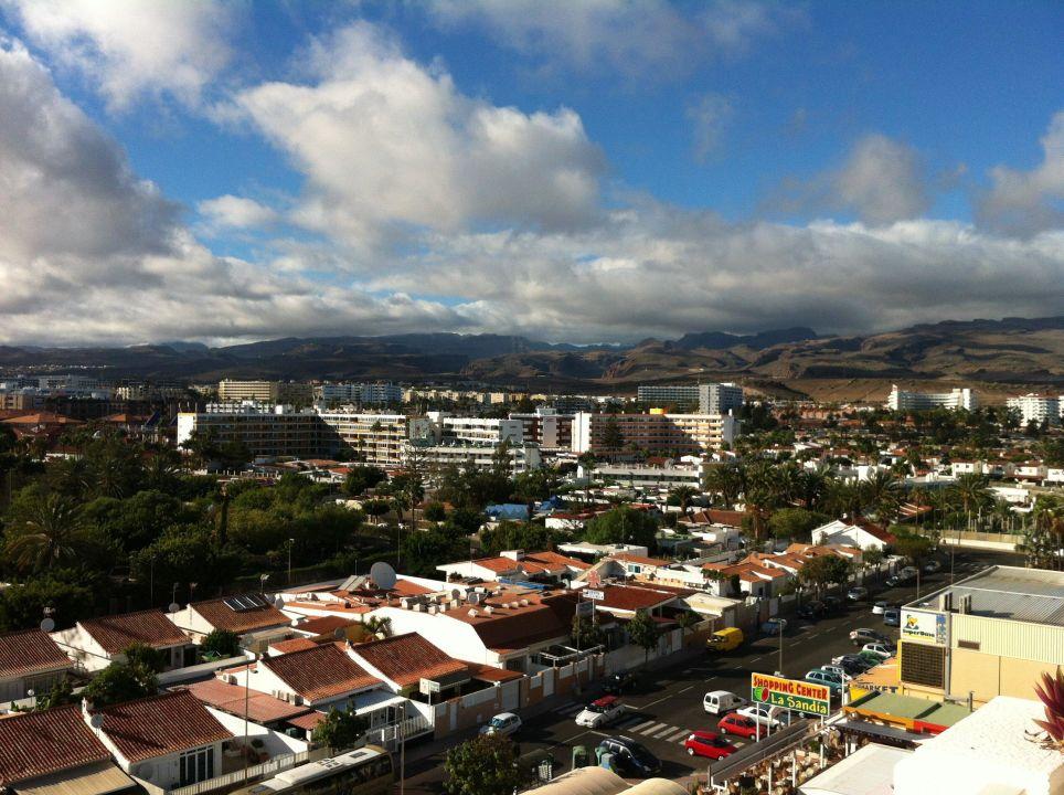 Principado Hotel Playa Del Ingles