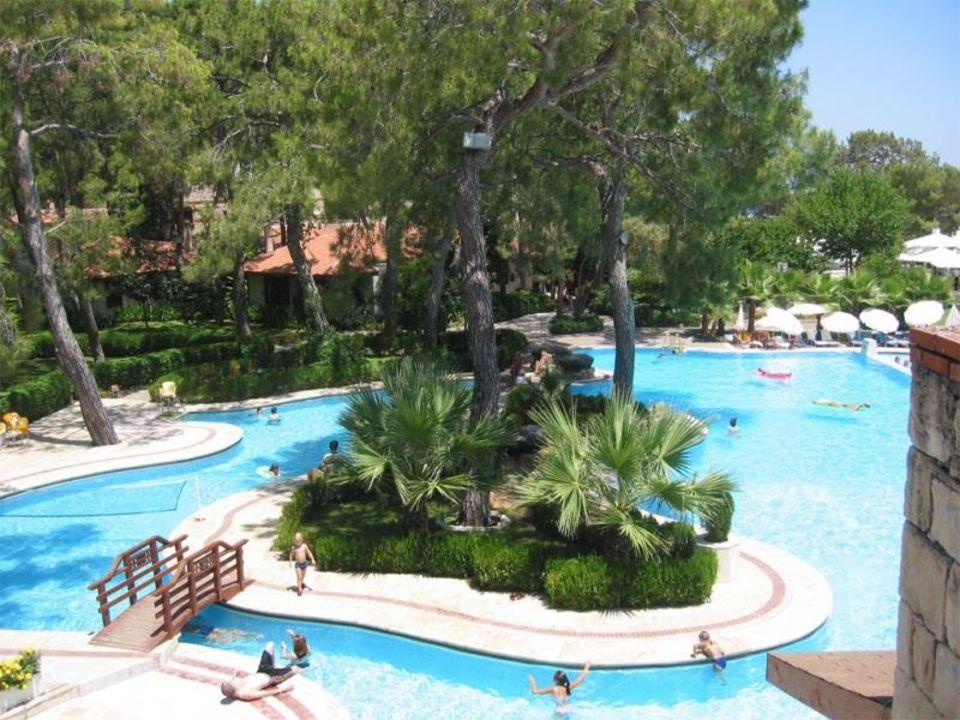 Pool Club Kemer Holiday Hotel Ulusoy Kemer Holiday Club