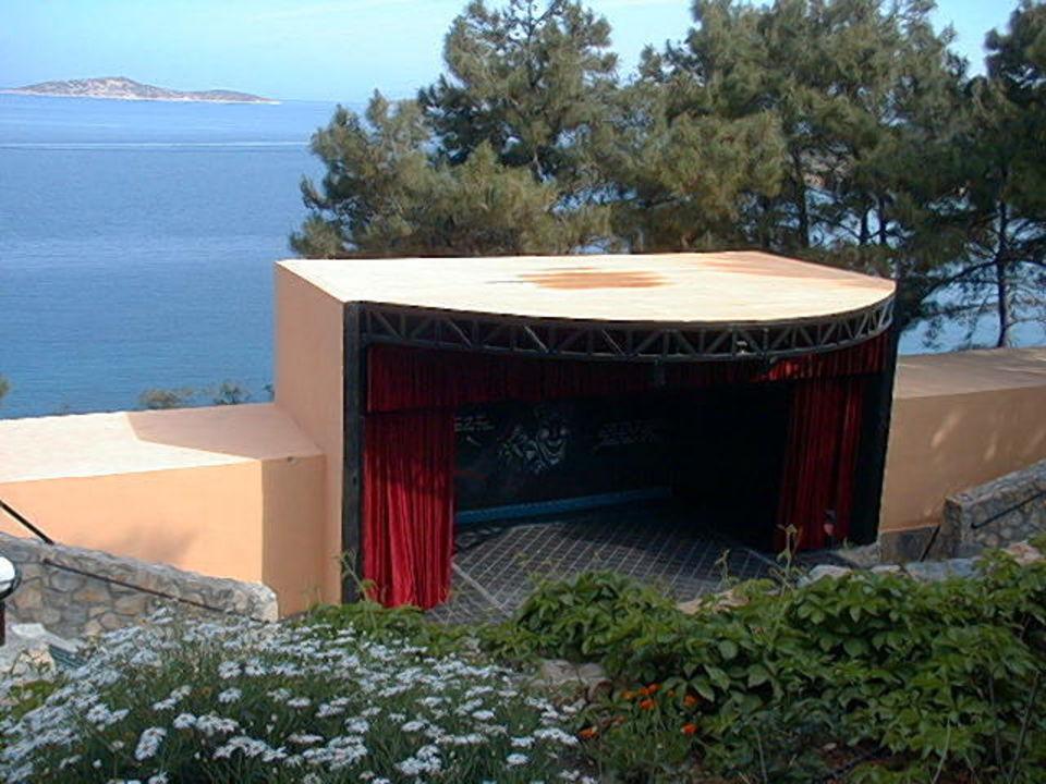 Blue Dreams Amphitheater Club Blue Dreams