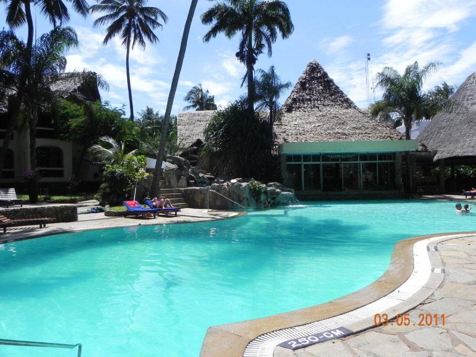 Bamburi Beach Hotel Bewertung