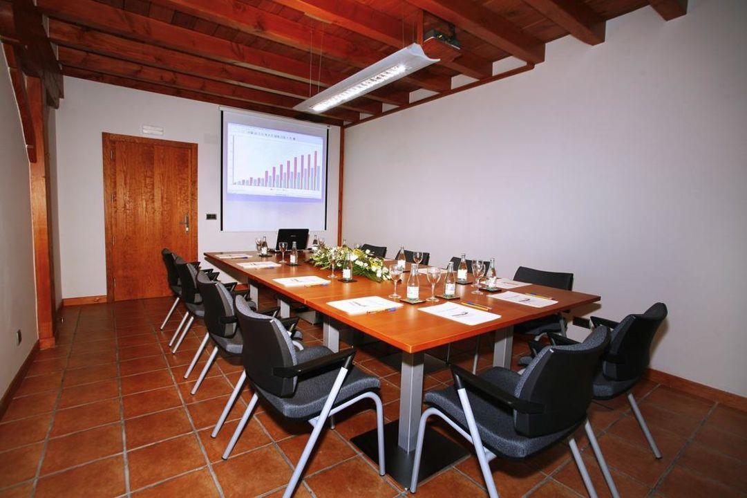 Sala de reuniones Hotel-Apartamento Rural Atxurra