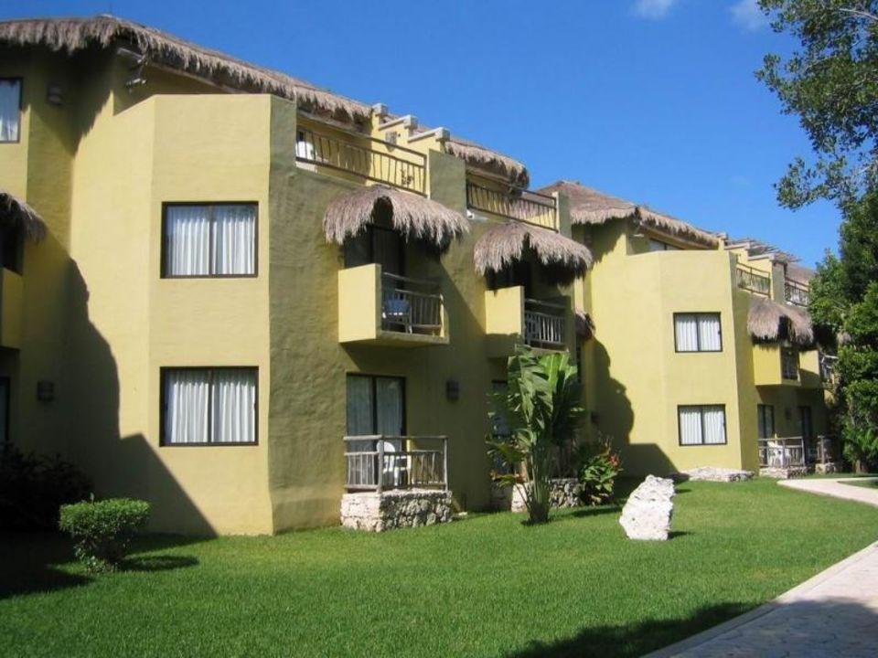 Häuser M12 - M31 Sandos Caracol Eco Resort