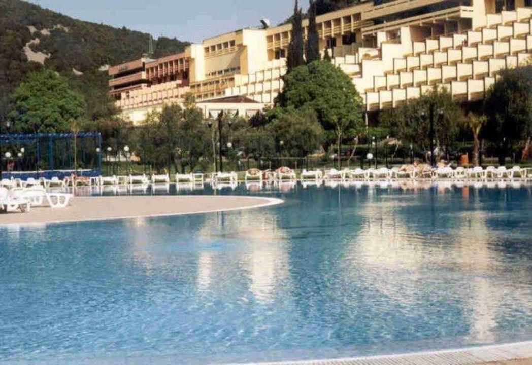 Hotels Narziß und Hedera, Kroatien Hotel Hedera