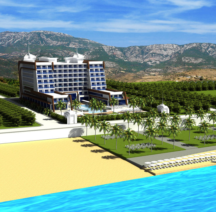 Sunstar Resort Hotel Alanya
