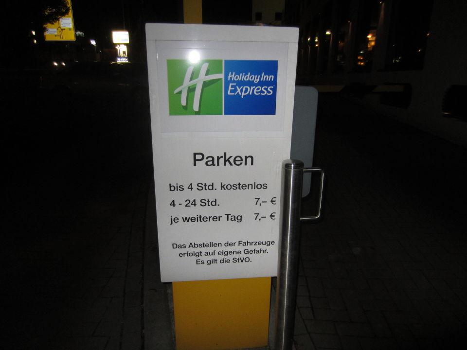Kostenlos Parken Baden Baden