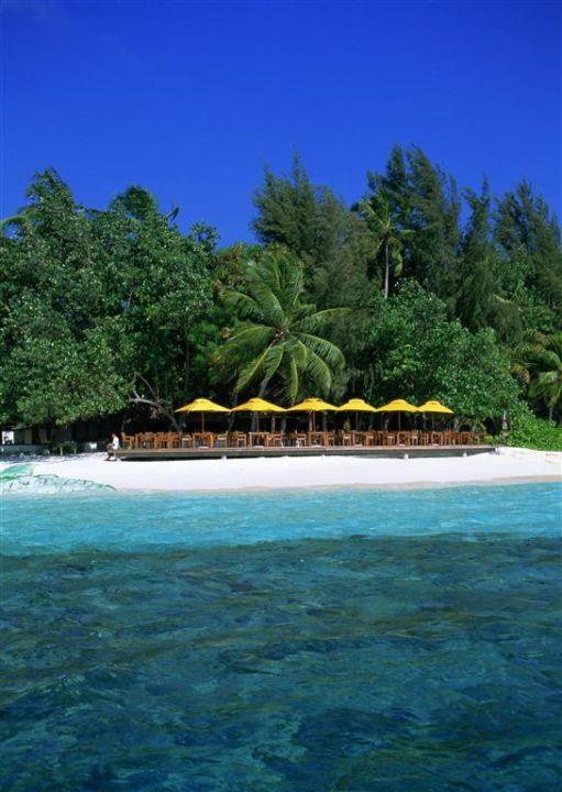 Insel Angsana Ihuru
