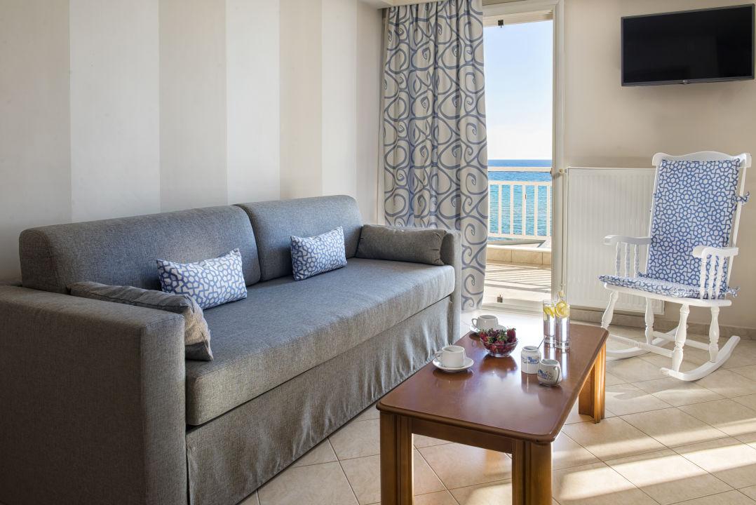 Zimmer Georgalas Sun Beach Hotel