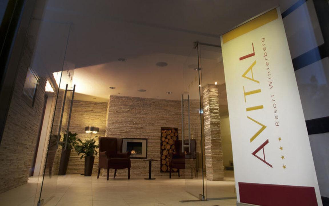 Avital Resort Hotel Winterberg