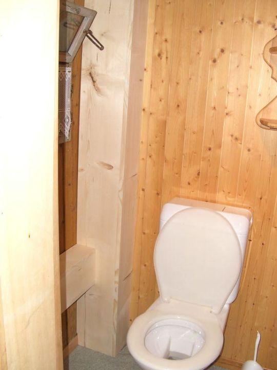 Gasthaus zum Rössli Goldingen- Etagen-WC Gasthaus zum Rössli