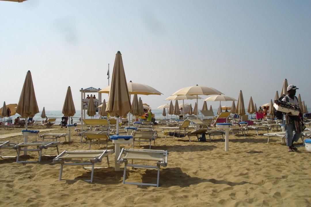 Der Strand Hotel Silva