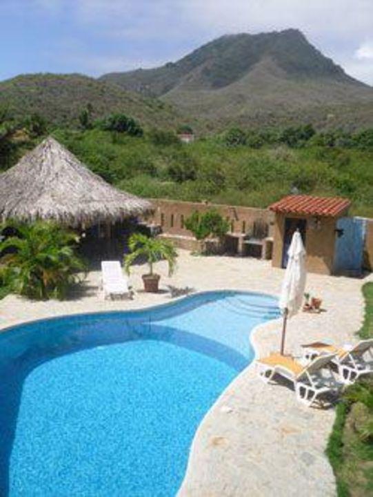 Sonstiges Hotel-Motiv Ferienhaus Villa Cocuyo Apartments