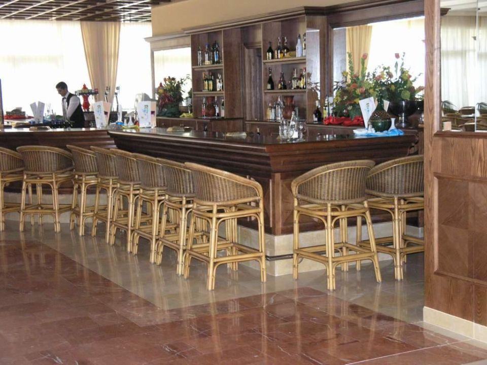 Hotelbar Hipotels Barrosa Garden