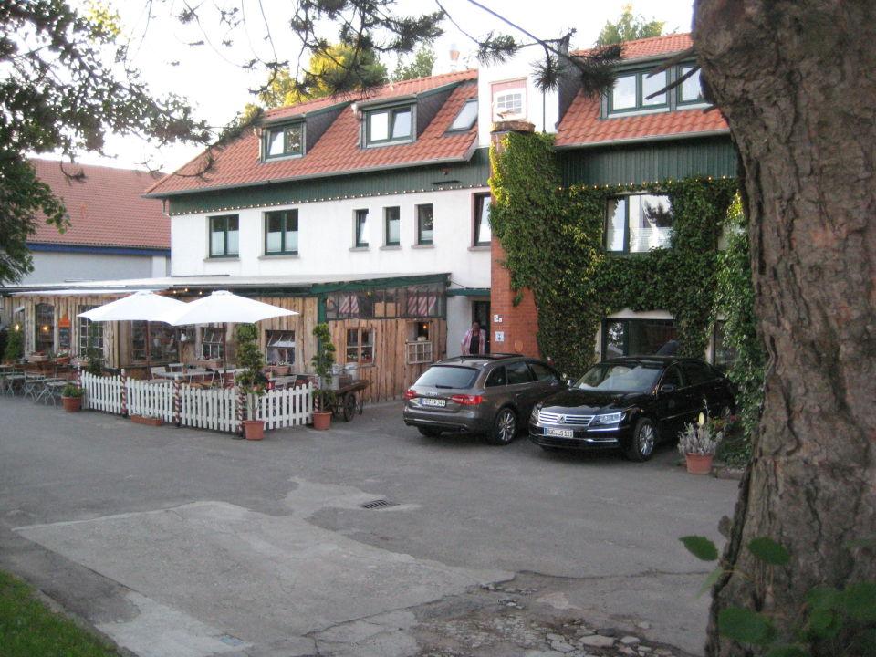 """Omas Küche & Quartier"""" Hotel Oma'S Küche & Quartier (Binz Auf"""