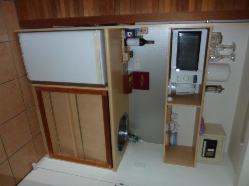 Mini Küchenzeile Mit Kühlschrank : Küchenzeile mit geräten kaufen küchenblöcke otto