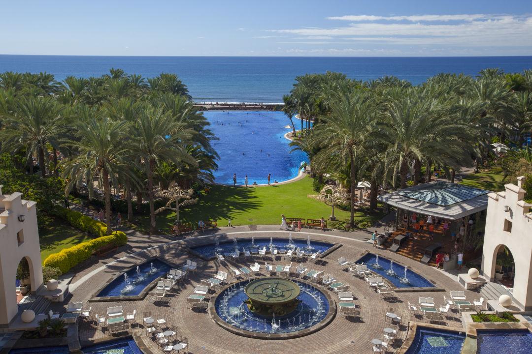 Lopesan Costa Meloneras Resort Spa Casino