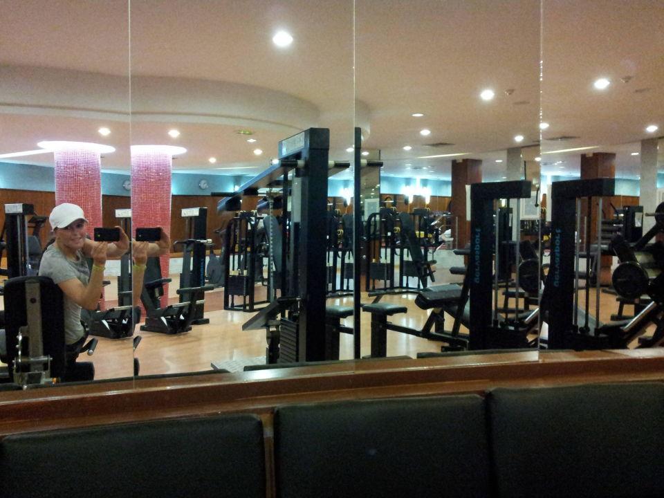 Fitness\
