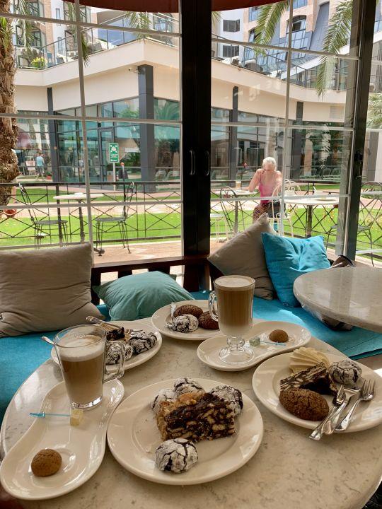 Gastro Limak Limra Resort