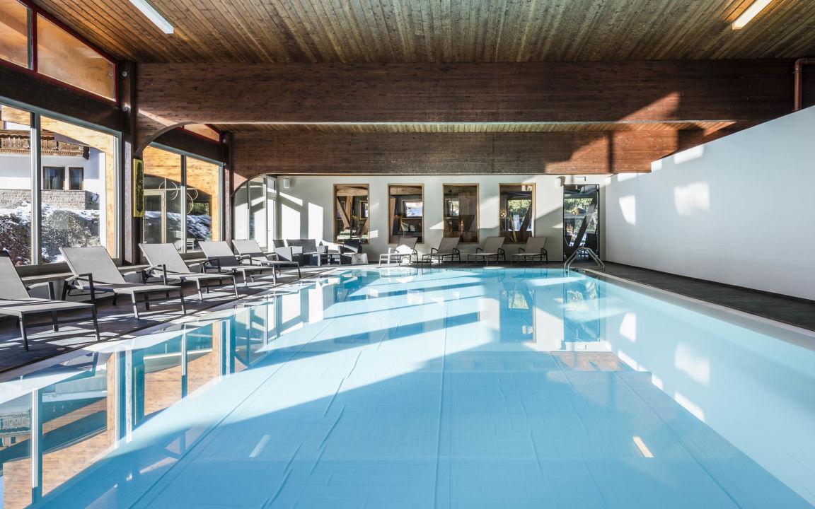 Pool Hotel Waldsee