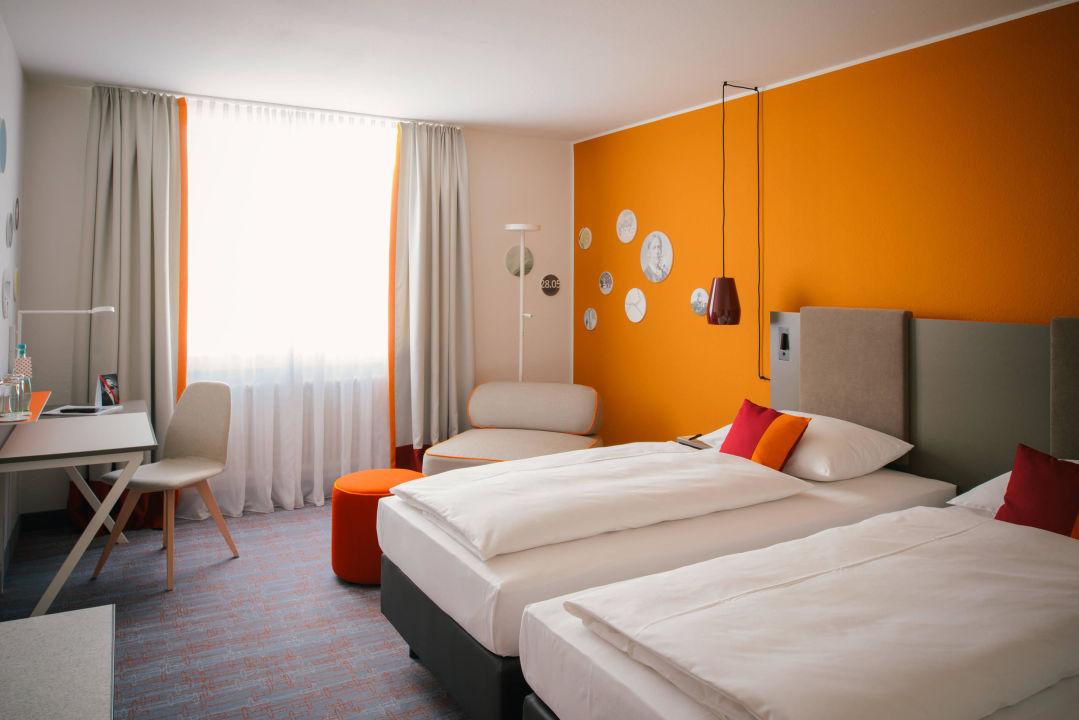 Easy Room Vienna House Easy Neckarsulm