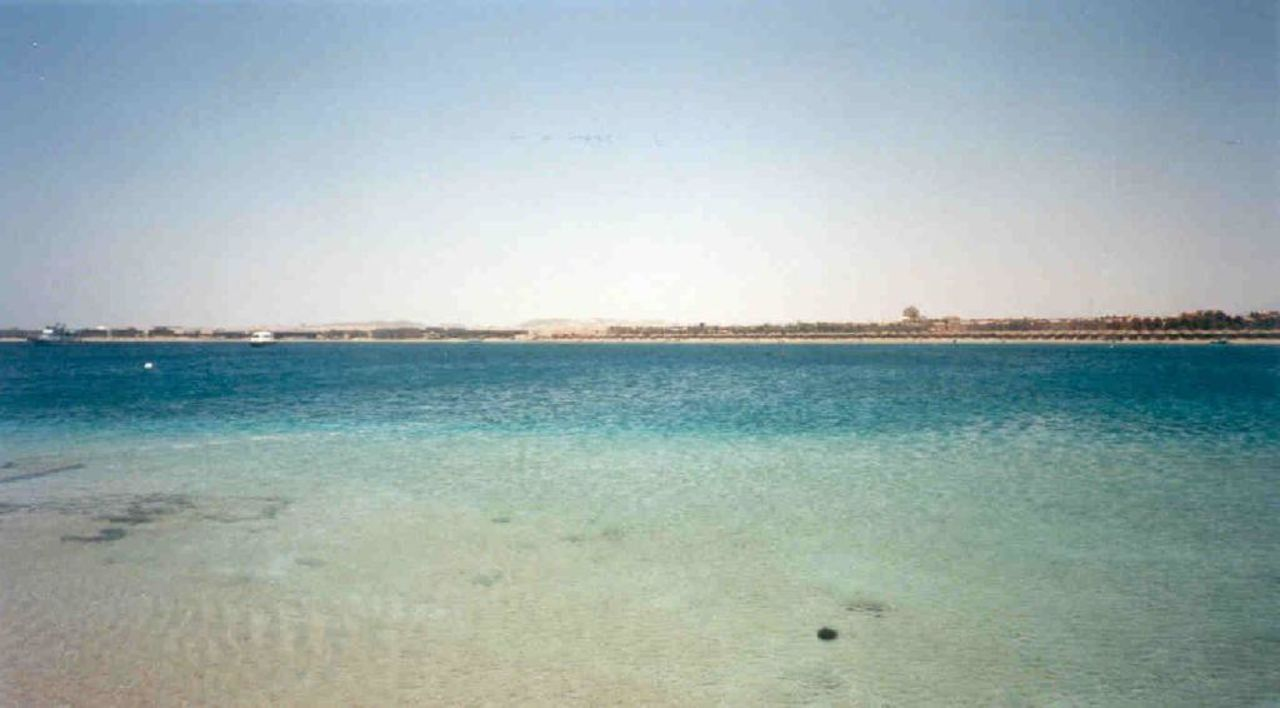 Strand Tia Heights Makadi Bay