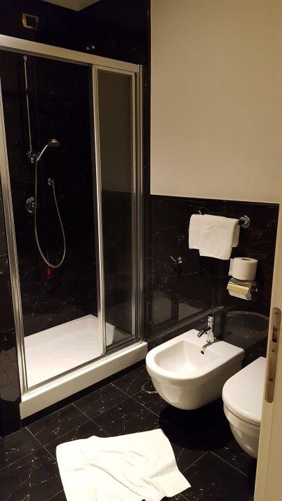 Ausreichend Platz  Hotel Taormina