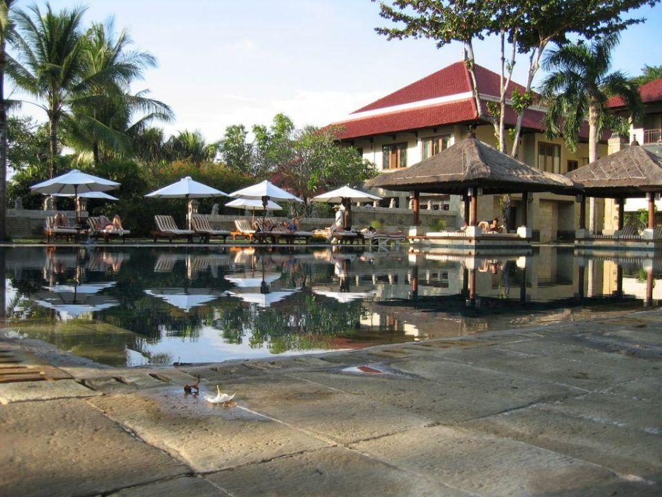 Clubpool InterContinental Bali Resort