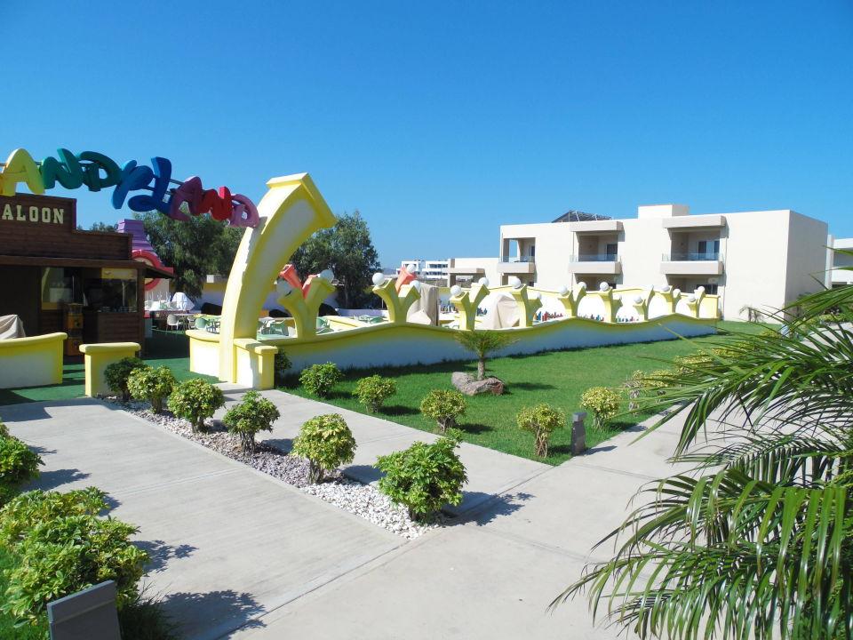 Sandy Beach Hotel Marmari Kos