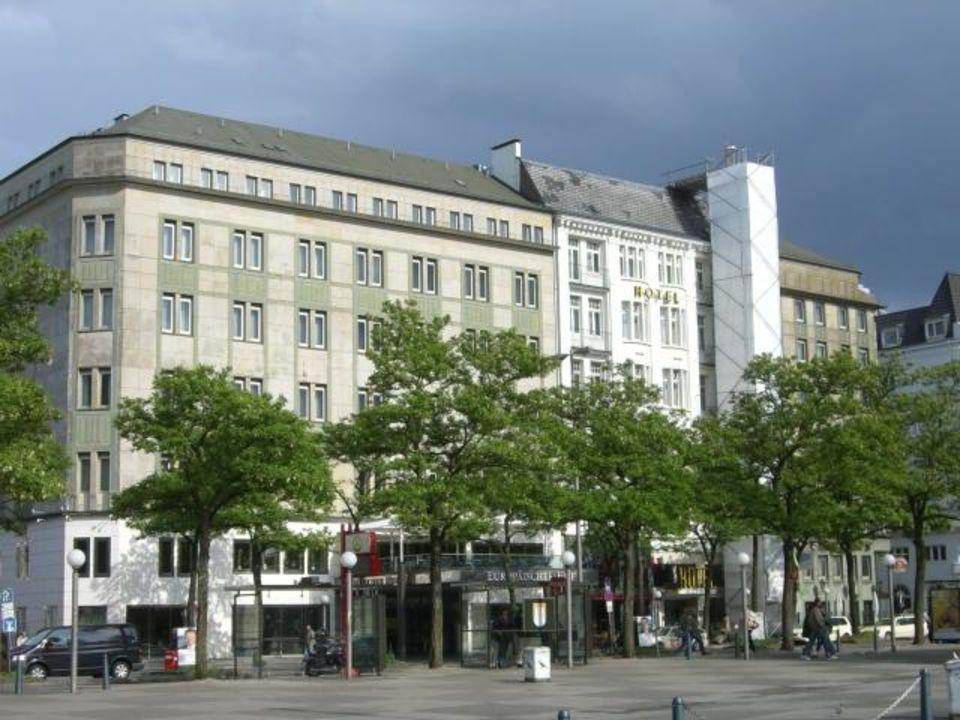 Www Hotels In Hamburg