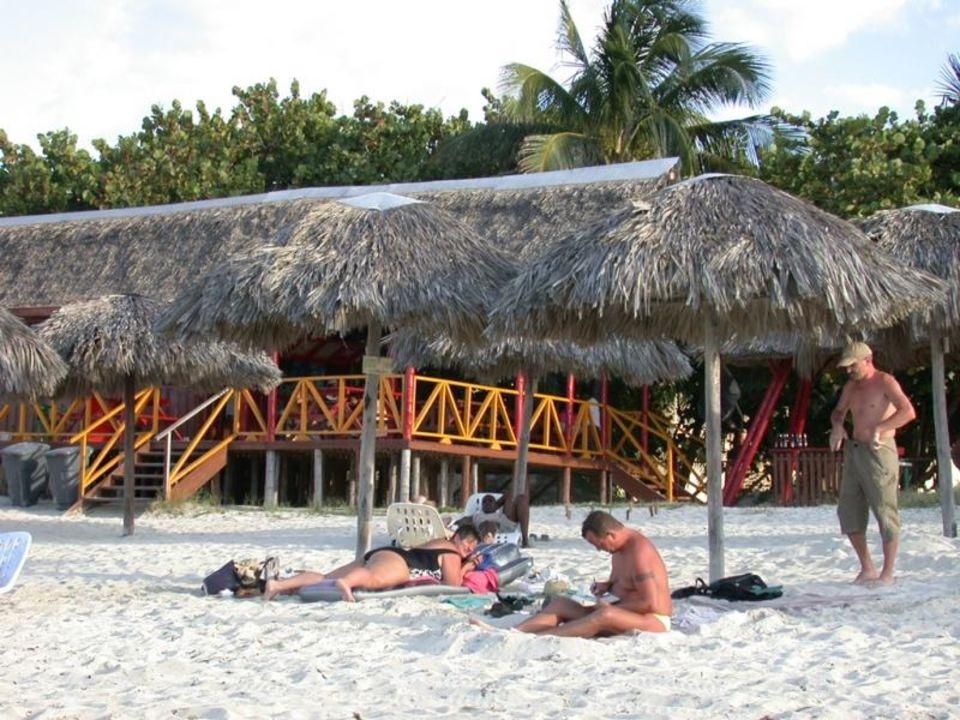 Hotel Villa La Mar - Varadero - Kuba Villa La Mar