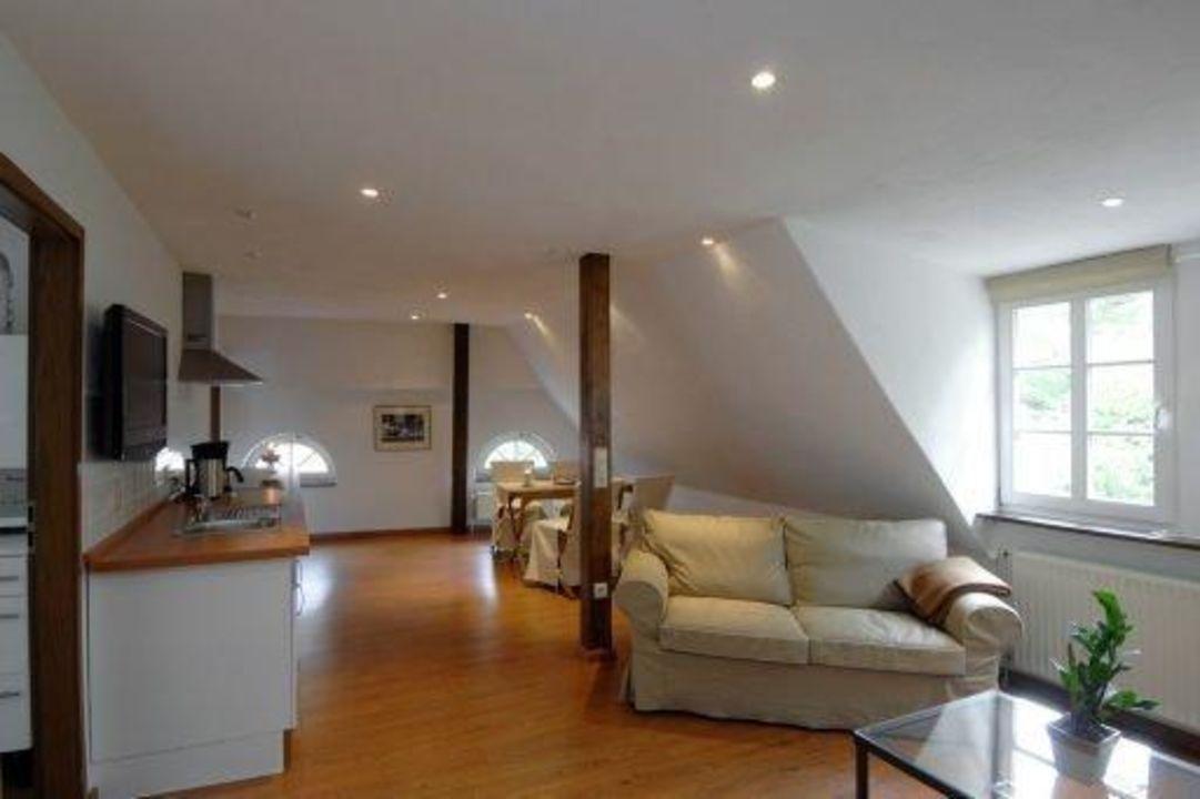Apartment\