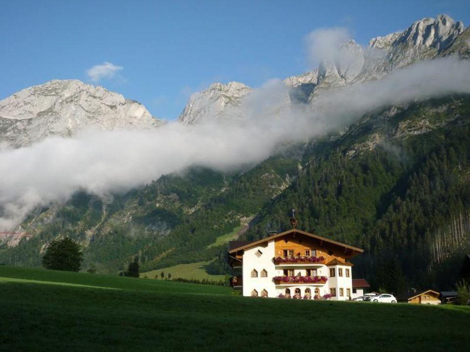 Gästehaus Alpengasthof Lämmerhof