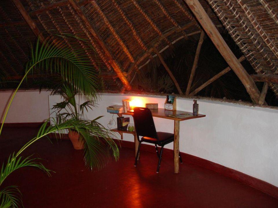 Kleines Büro im Wohnbereich  Golden Palm Villa