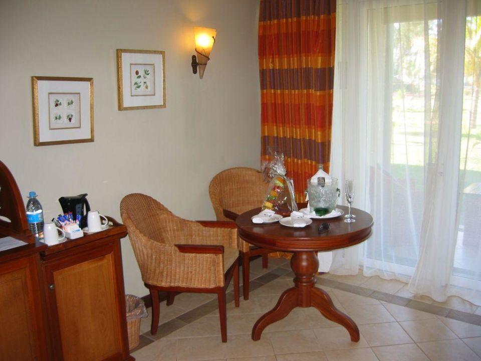 Schlafzimmer Outrigger Mauritius Beach Resort