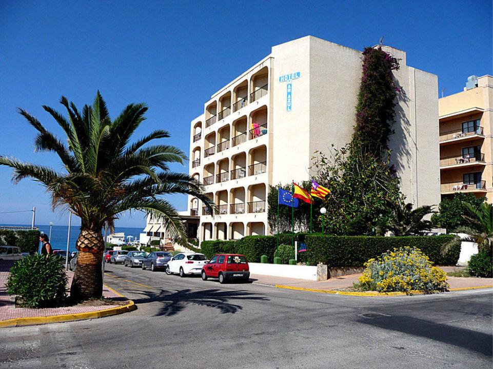 Hotel Mar Azul Purestil Mallorca