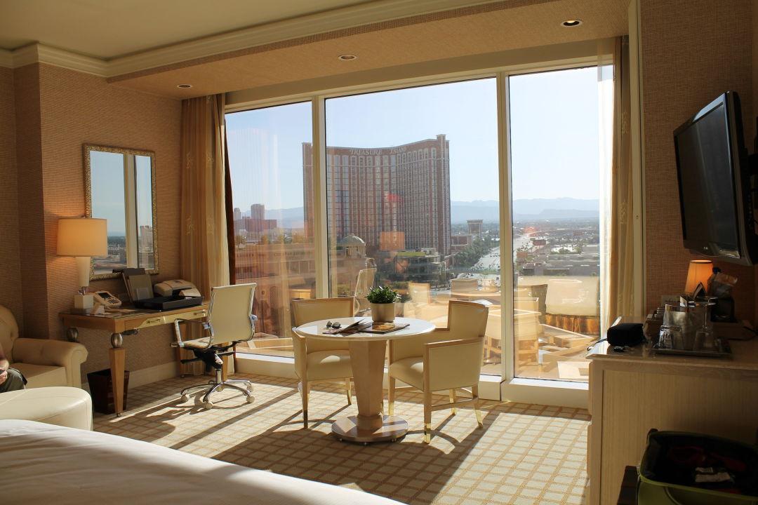 Zimmer mit aussicht hotel wynn las vegas las vegas for Zimmer mit aussicht