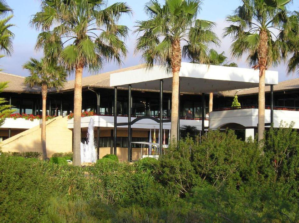 Hotel Club Colonia de Sant Jordi Blau Colonia Sant Jordi Resort & Spa