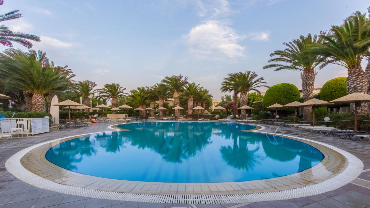 Kos Akti Beach Club Hotel