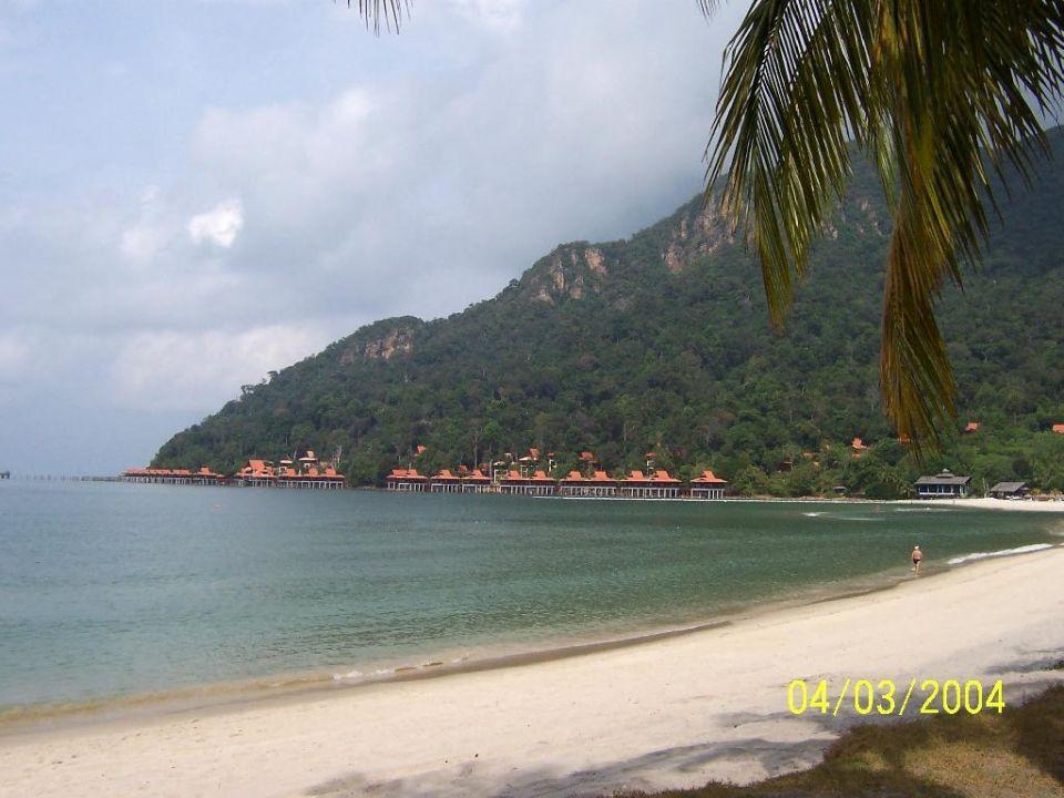 Strand Hotel Mutiara Burau Bay Resort