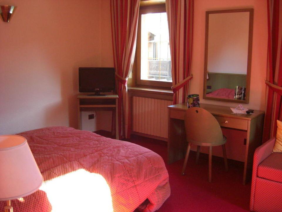 Zimmer Hotel Krone